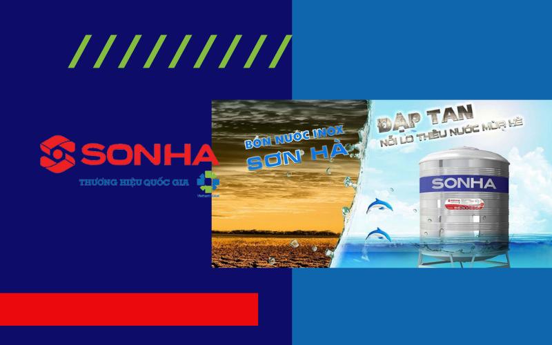 Đặc tính của chất liệu bồn nước inox